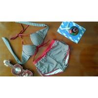 bikini sọc cao cấp