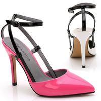Giày cao gót kiểu dáng thanh lịch quý phái cho các nàng 136