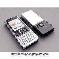 Nokia  6300 Zin Pin Sạc Đầy Đủ