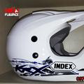 Nón bảo hiểm cào cào index KRX Thái Lan