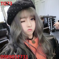 Tóc giả Hàn Quốc - TG73