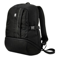 Balo máy ảnh Crumpler Jackpack Half Photo Back Black