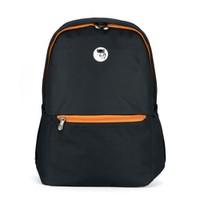 Balo laptop Mikkor The Casey Backpack Black