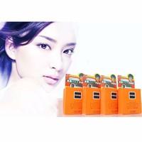 Combo 10 Mặt nạ bùn non Natugo Shiseido Nhật Bản