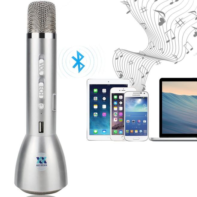 Micro Bluetooth 3