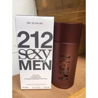 Nước hoa nam 212 Sexy Men Đỏ chính hãng