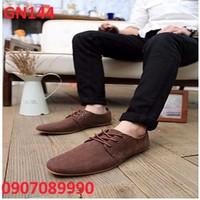 Giày lười nam công sở - GN144