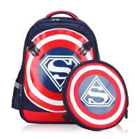 Cặp Siêu Nhân Superman