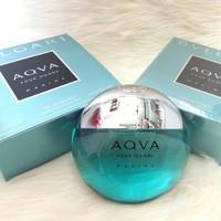 Nước hoa nam mini chính hãng Aqva Pour Homme Marine 5ml