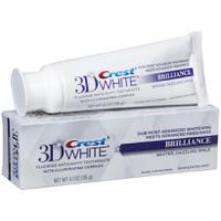 Kem đánh răng Crest 3D White Brilliance