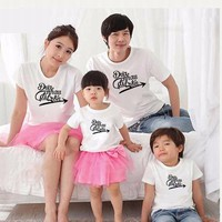 Ào gia đình hạnh phúc