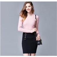 Chân váy ôm ngắn thời trang cao cấp 2016 - XY8060058