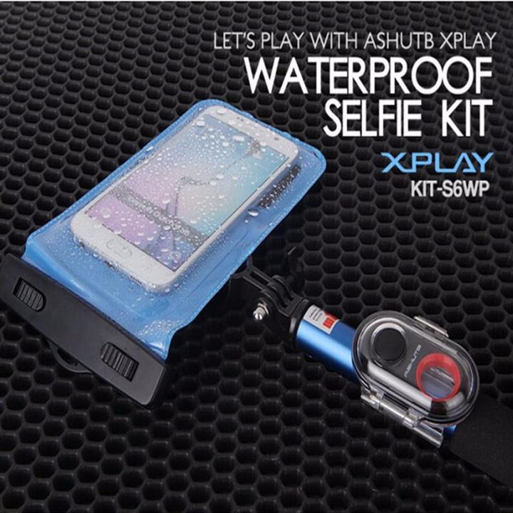 Gậy chụp hình tự sướng dưới nước Xplay
