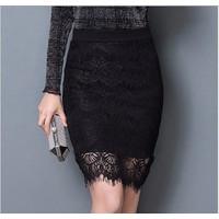 Chân váy bút chì ren thời trang cao cấp 2016 - MZ293