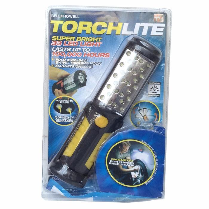Đèn 33 bóng Torchlite