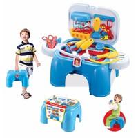 Bộ đồ chơi bác sỹ mô phỏng hình ghế