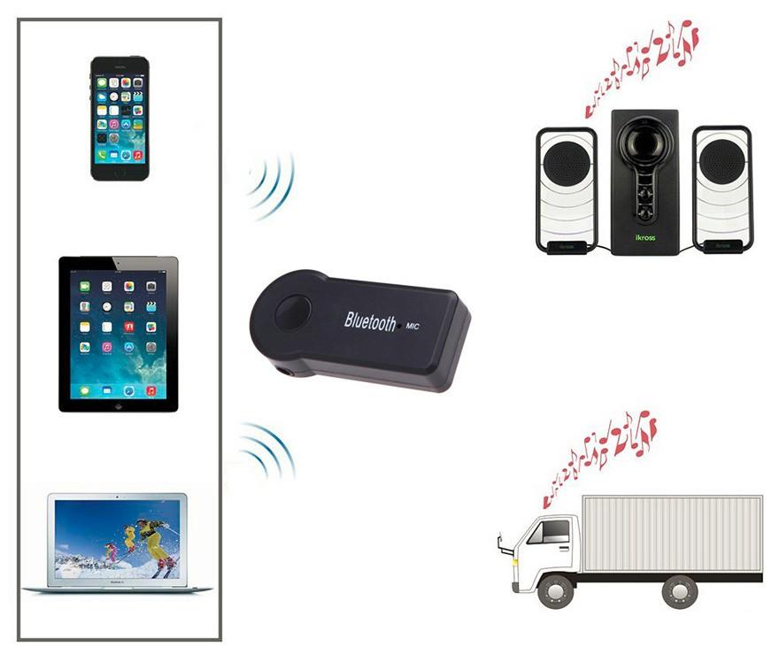Usb tạo Bluetooth