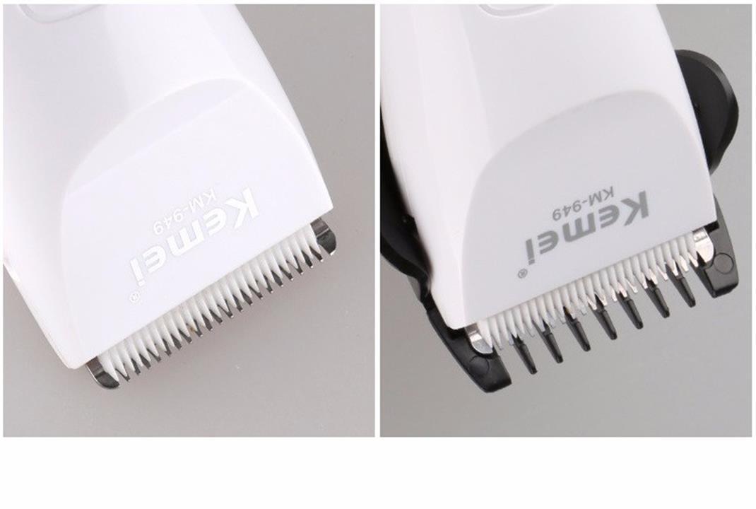 Tông đơ cắt tóc Kemei KM-949