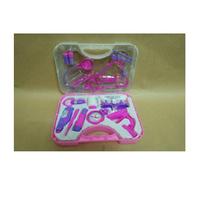 Bộ đồ chơi bác sĩ hồng