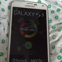 Samsung Galaxy S5 Chính hãng