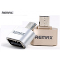 Đầu đổi USB OTG qua USB 2-0 Remax RA - OTG