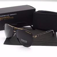 Mắt kính Porsche Design 8738