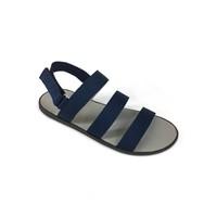 Giày sandal 3 quai ngang trẻ trung năng động