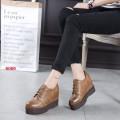 Giày Oxford nữ Quảng Châu cao cấp
