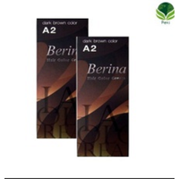 Nhuộm tóc Berina A2- màu nâu