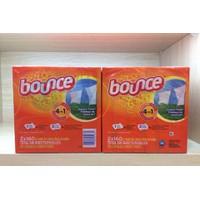 Giấy thơm Bounce 160 tờ x 2 hộp của Mỹ