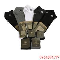 Combo 5 đôi tất nam cotton cao cấp hàng VNXK