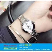 Đồng hồ nữ chính hãng HALEI chống nước