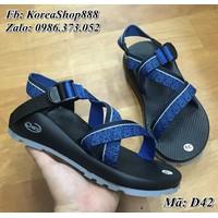 Giày Sandal Chaco Nam Mã D42