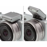 Phụ kiện máy ảnh Sony Đèn flash máy ảnh SONY Nex 3, Nex5 HVL-F7s