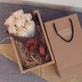 Hoa Sáp Handmade