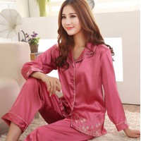 Bộ mặc nhà nữ dài tay size L-3XL - giá 420k -NG9987