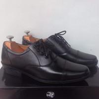 Giày quân đội kiểu dây chuẩn giày ngành