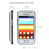 Điện thoại SamSung 5830i