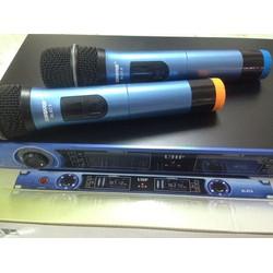 micro không dây mới SHURE BLX C9