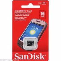 Thẻ nhớ Sandisk 16GB xịn chuyên dùng cho camera