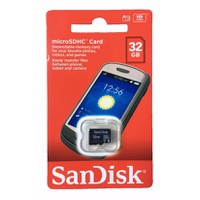 Thẻ nhớ Sandisk 32GB xịn chuyên dùng cho camera