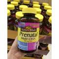 Vitamin tổng hợp Prenatal DHA Multi Vitamin dành cho bà bầu Xuất xứ MỸ