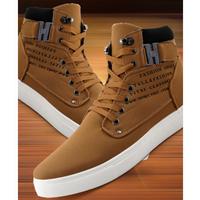 Giày nam cao cổ tăng chiều cao Martin A862 -AL