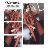 áo khoác dạ manggo