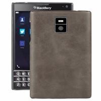 Ốp Lưng Ione Blackberry Passport Màu Xám