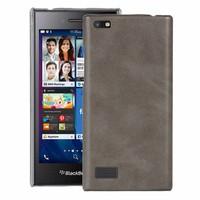 Ốp Lưng Ione Blackberry Leap Màu Xám