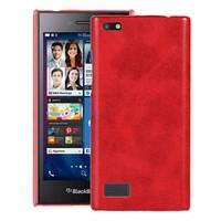 Ốp Lưng Ione Blackberry Leap Màu Đỏ
