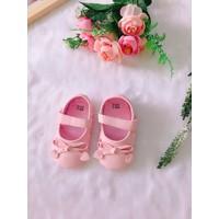 giày tập đi bé gái BT0114