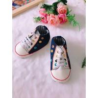 giày tập đi bé trái BT0115