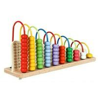 combo 5 bộ đồ chơi học toán gỗ cho bé phát triển trí tuệ giá sỉ